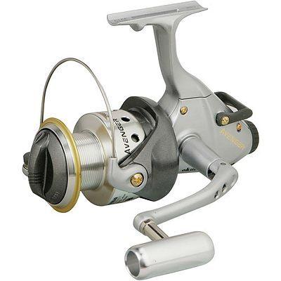Okuma avenger abf graphite bait feeder reel review for Walmart fishing license price